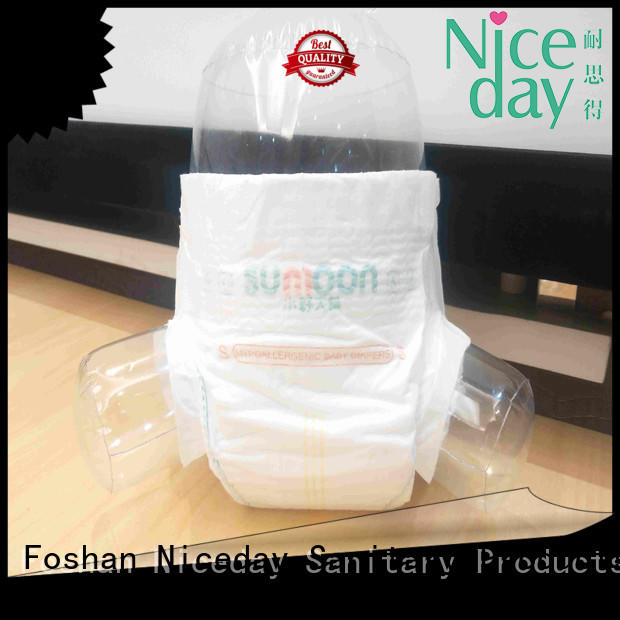 Niceday price baby diapers at cheapest rate price for baby boy