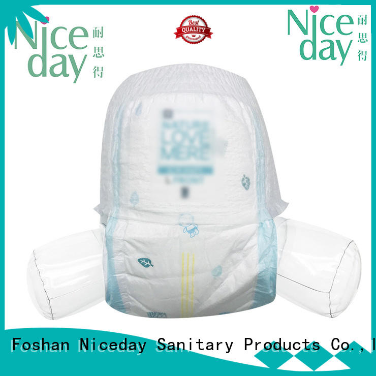 oem newborn baby diapers nappies line for baby boy