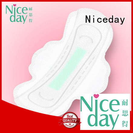 Niceday feminine period pads cotton for period