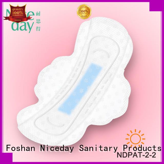 2019 Wholesales Lady Product Extra Care Sanitary Napkin Ladies Sanitary Pads NDPATP-2-2-Niceday