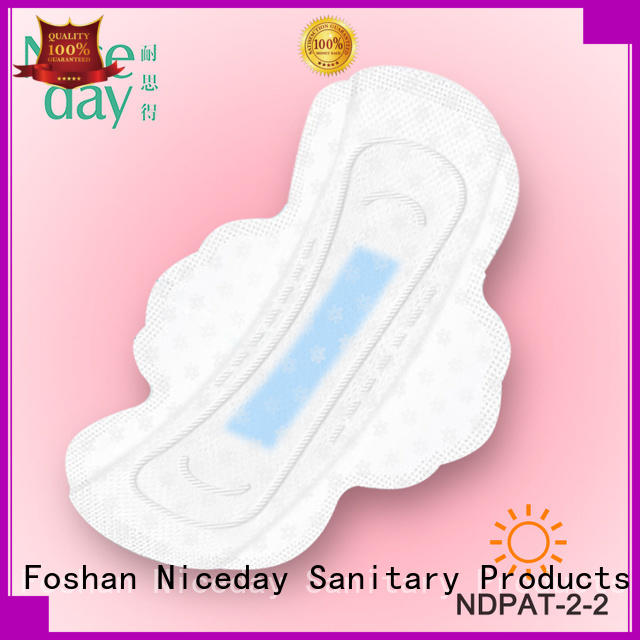 2019 Wholesales Lady Product Extra Care Sanitary Napkin Ladies Sanitary Pads NDPATP-2-2-Niceday
