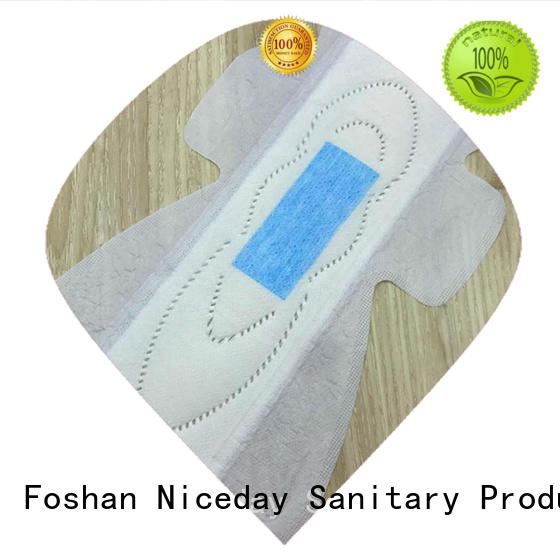 Niceday thin girls pad protection for period