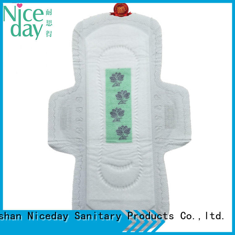 Niceday sunny maternity sanitary towels woman for ladies