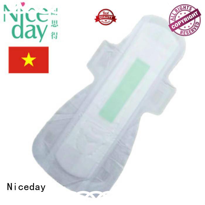 Niceday day ladies pad overnight for girls