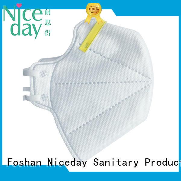 useful disposable mask manufacturer for virus prevention