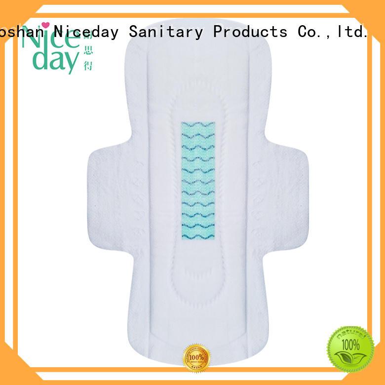 Niceday fully napkin pad pad for feminine