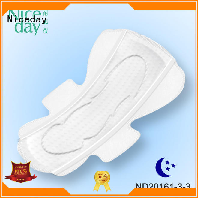 special ultra thin sanitary napkin branded fully for girls