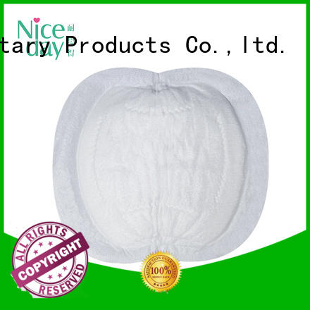 Niceday thin nursing breast pads contact for girl