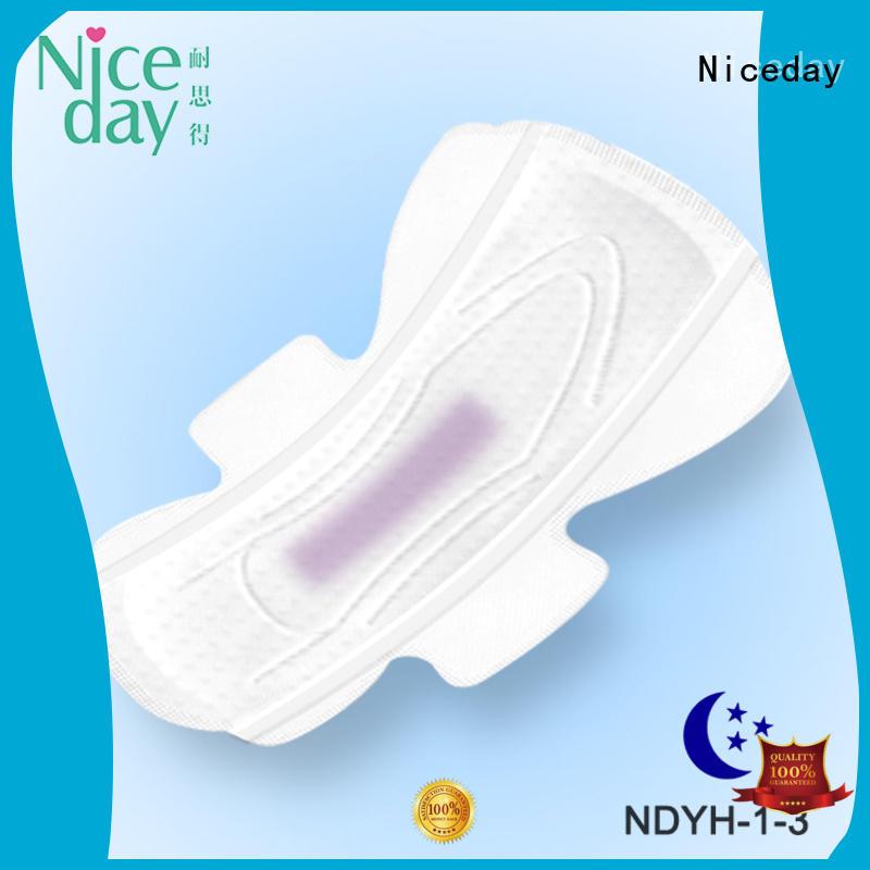 disposal menstrual pads napkin feeling for girls