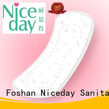your thin sanitary pads waterproof for period Niceday