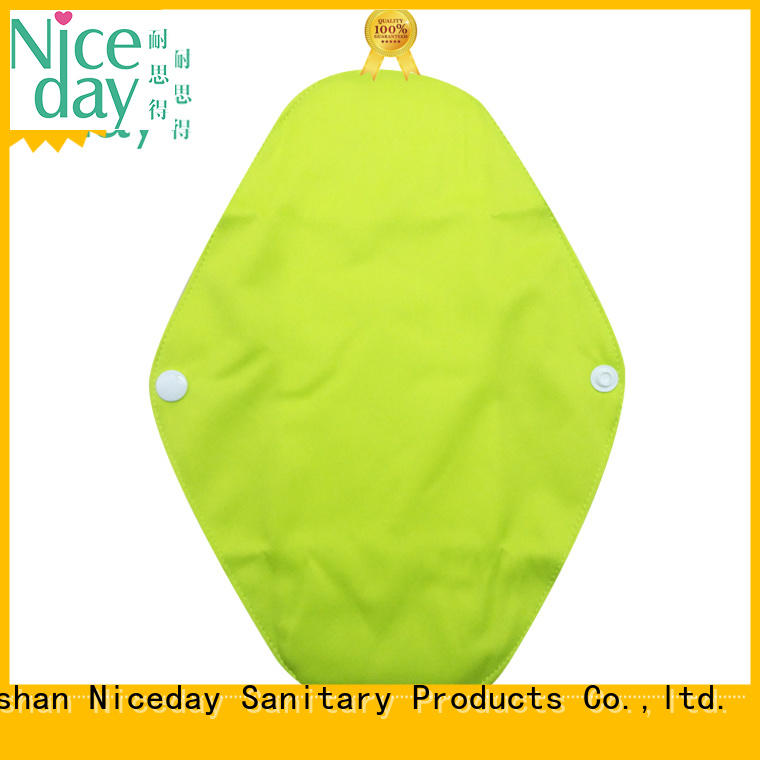 Niceday brand feminine pads napkin for girl