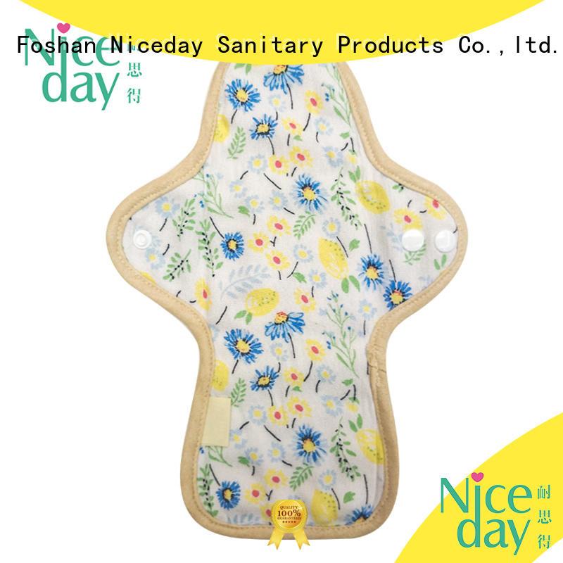 menstrual reusable sanitary napkin famous napkin for ladies