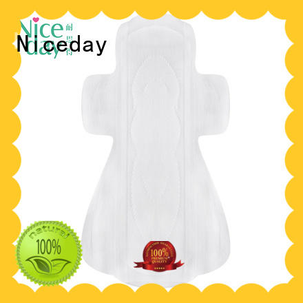 Niceday tea sanitary pad doctor for girls