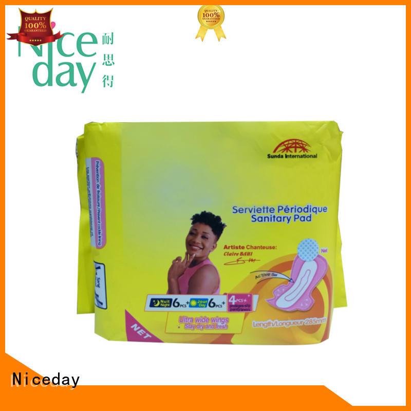 Niceday all sanitary napkins online fair for girls