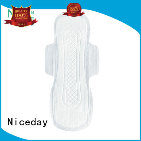 Niceday comfortable best panty liners pads for girls