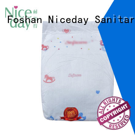 Niceday surperior best diapers price for baby boy