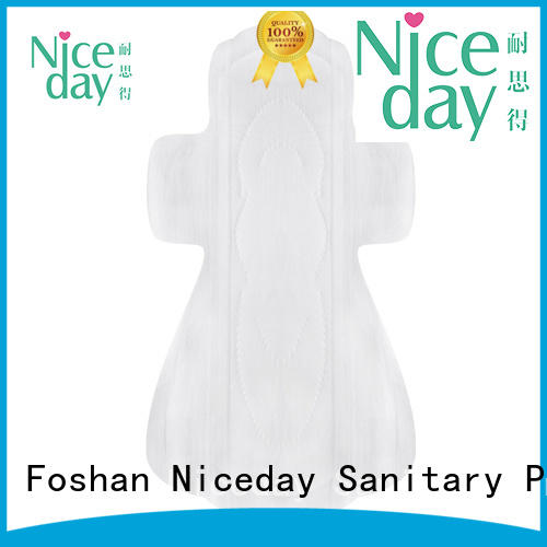 Niceday female sanitary towel waterproof for period