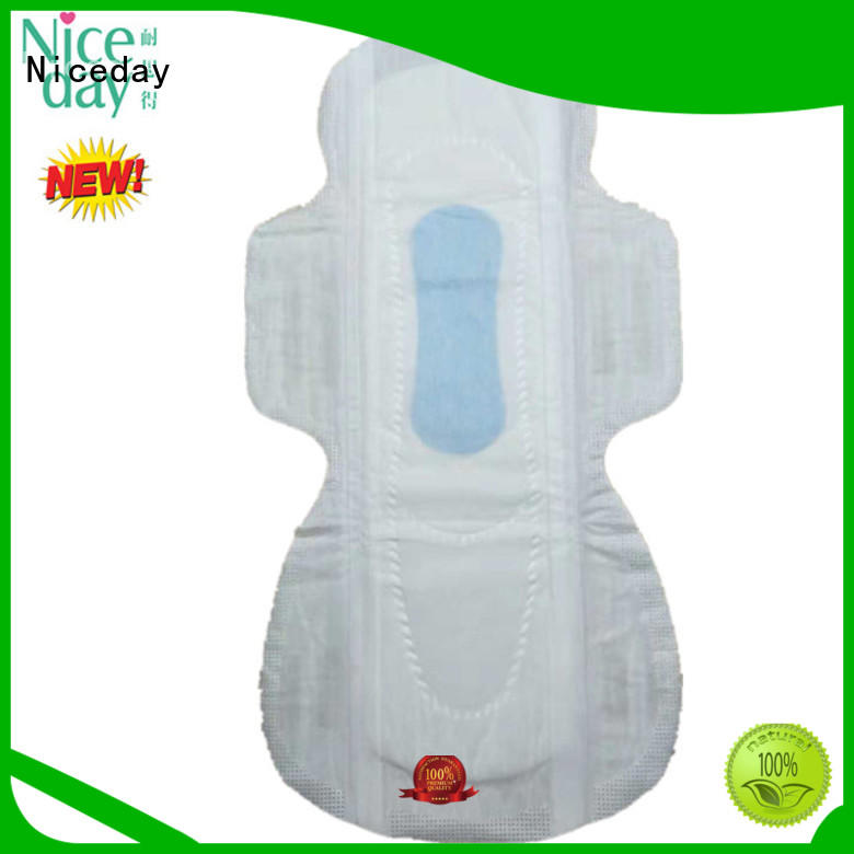 all period pad use wings for ladies