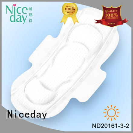 selling sanitary napkins online quickdry for feminine Niceday