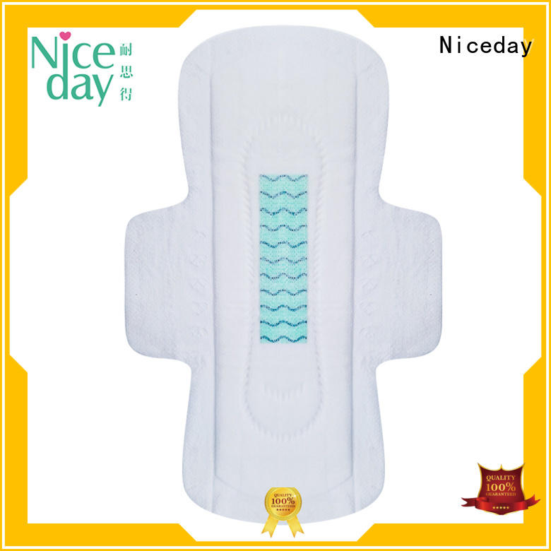 Niceday feeling female hygiene products sunny for ladies