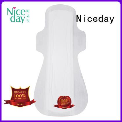 Niceday luxury sanitary napkins online merchants for women