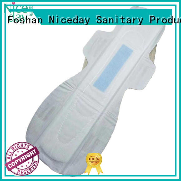 Niceday towels female hygiene products private for ladies