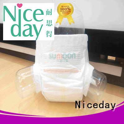 deep maternity nursing pads diaper for baby Niceday