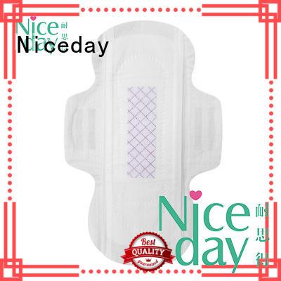 Niceday wholesales feminine napkin name for period