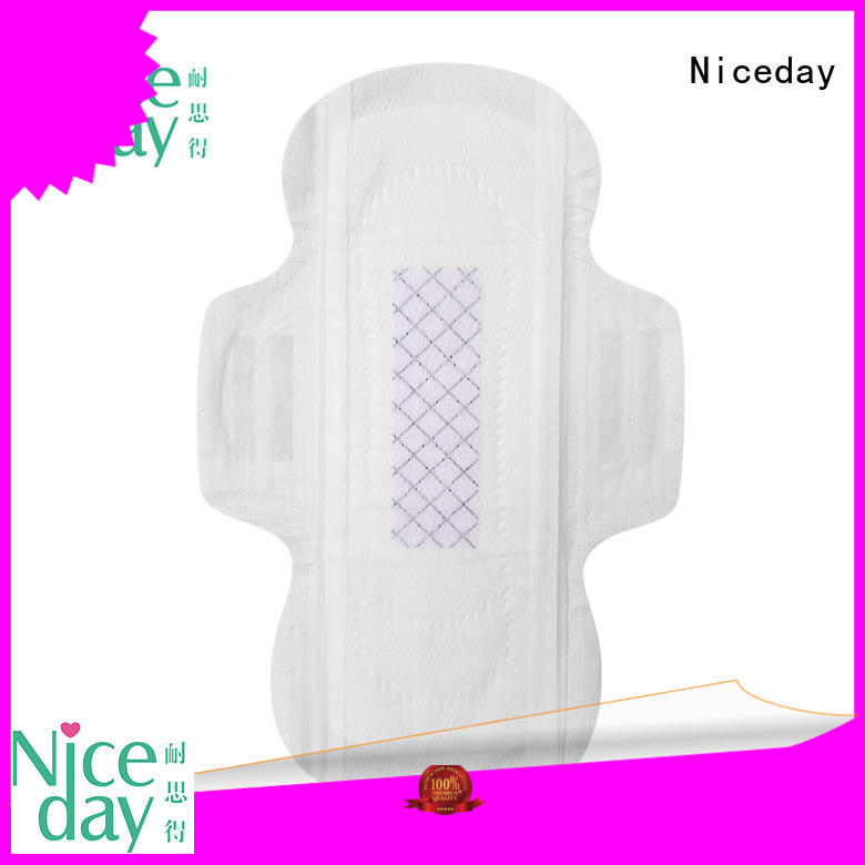 Niceday market sanitary products pad for period